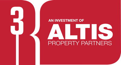 An investment of Altis Property Partners